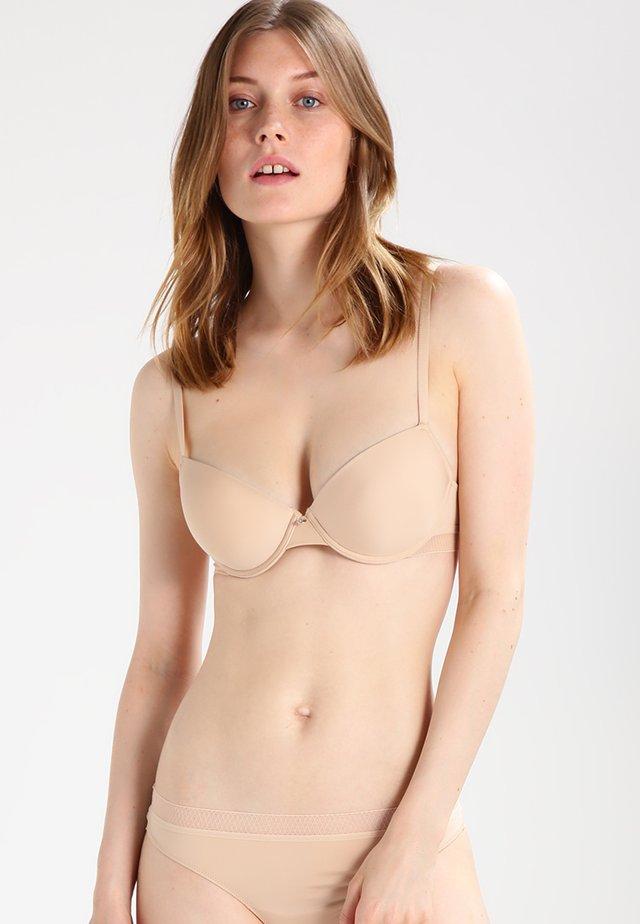 SENSES  - T-shirt bra - skin