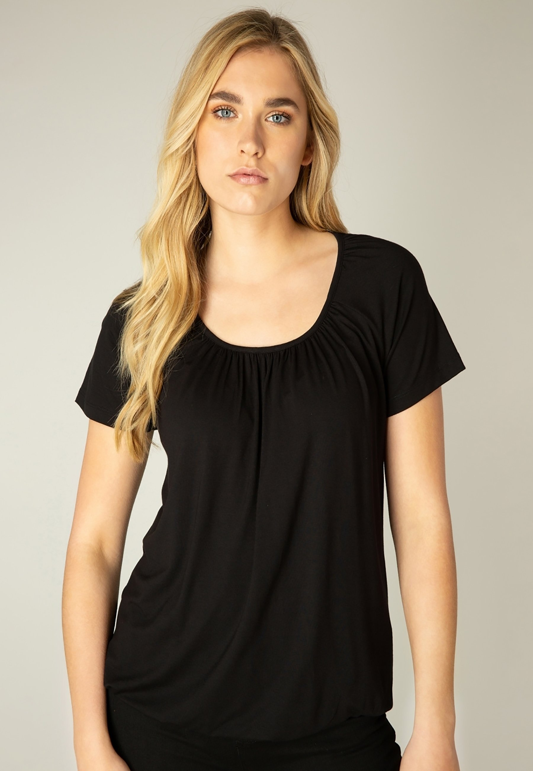 Damen YONA - T-Shirt basic