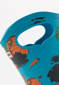 Hunter ORIGINAL - KIDS FIRST CLASSIC PULL-ON PETER RABBIT - Wellies - jacket blue - 2