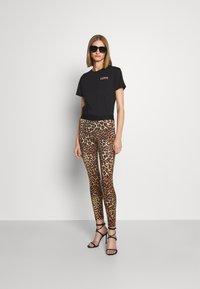 HUGO - NACARA - Leggings - Trousers - open miscellaneous - 1