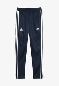 adidas Performance - TAN PANT  - Tracksuit bottoms - conavy - 5