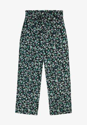LISSA - Kalhoty - mist green