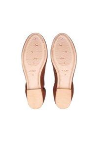 COX - Ballet pumps - mittelbraun - 4