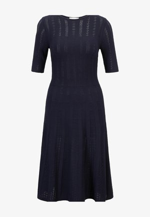 Robe pull - open blue