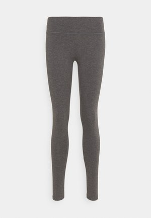 Legging - iron heather