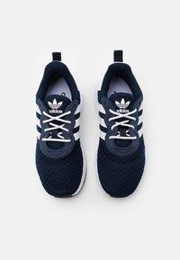adidas Originals - Matalavartiset tennarit - collegiate navy/footwear white/core black - 3