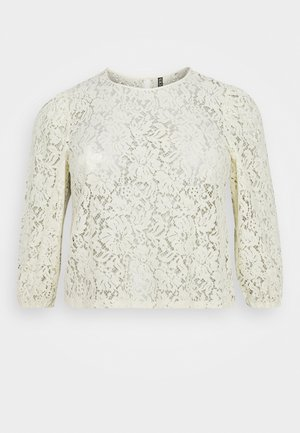 Blouse - birch