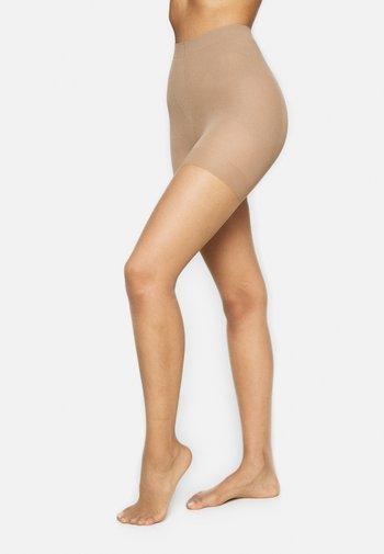SPECTACULAR LEGS - Collant - sunkissed