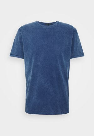 LIAS - Basic T-shirt - navy