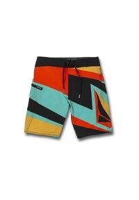 Volcom - Shorts - black - 0