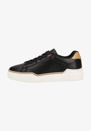 Sneakers - black c