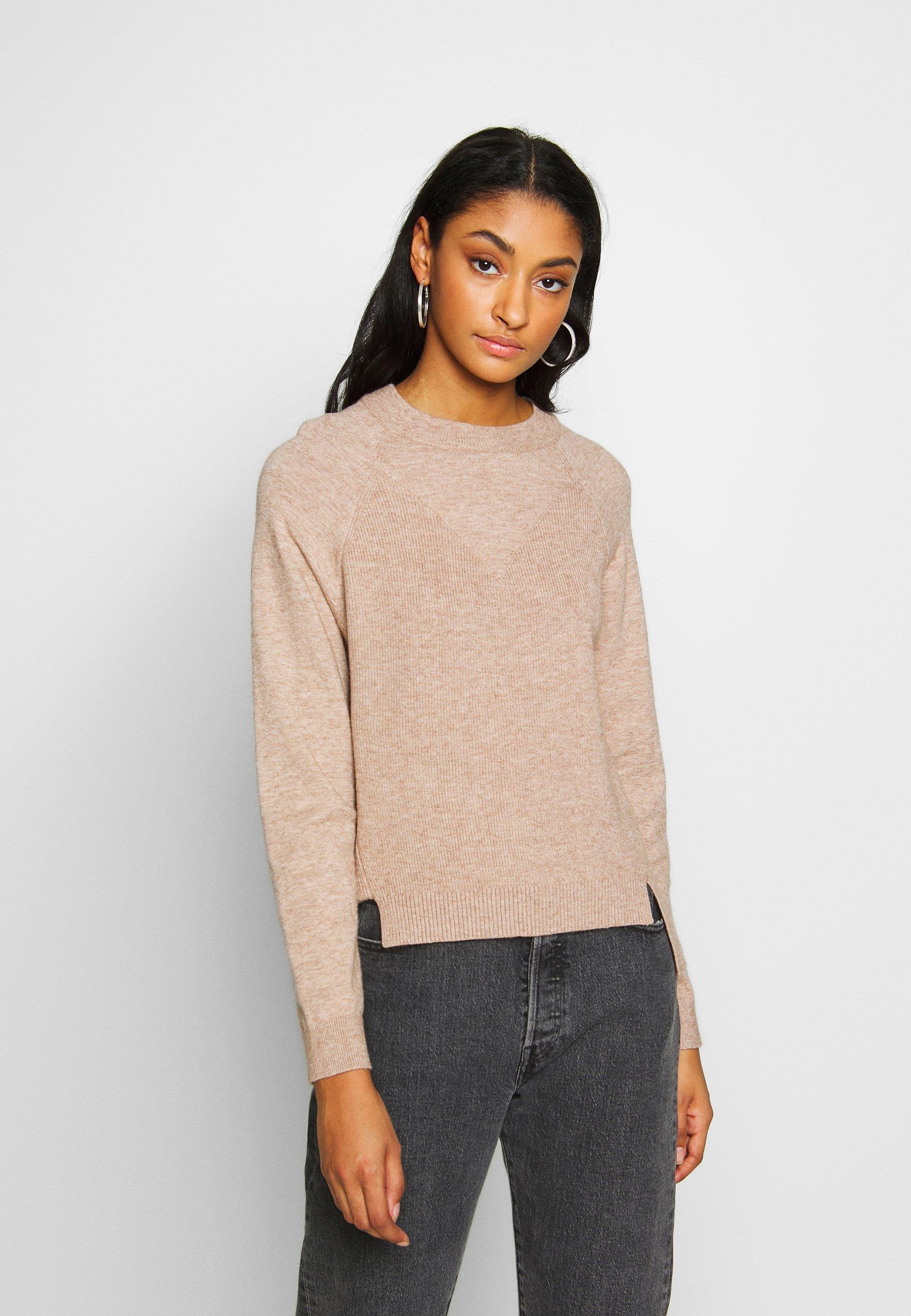 Femme OBJBETTY - Pullover