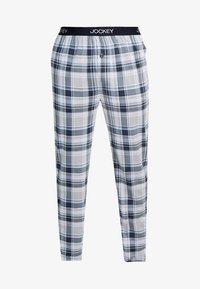Jockey - PANTS - Pyžamový spodní díl - shell gray - 3