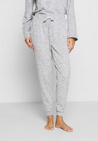 Anna Field - Pyjama - grey - 3