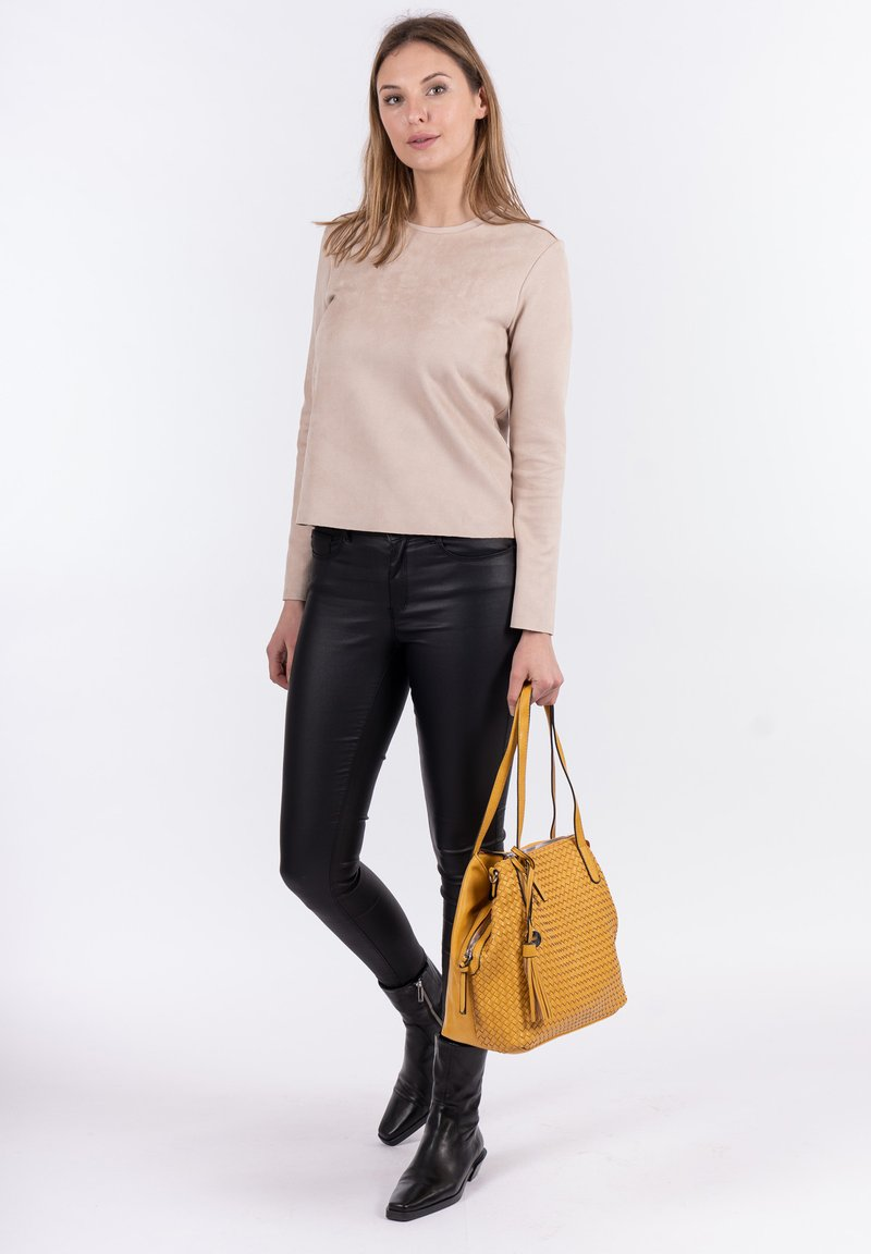 Tamaris - Handbag - yellow