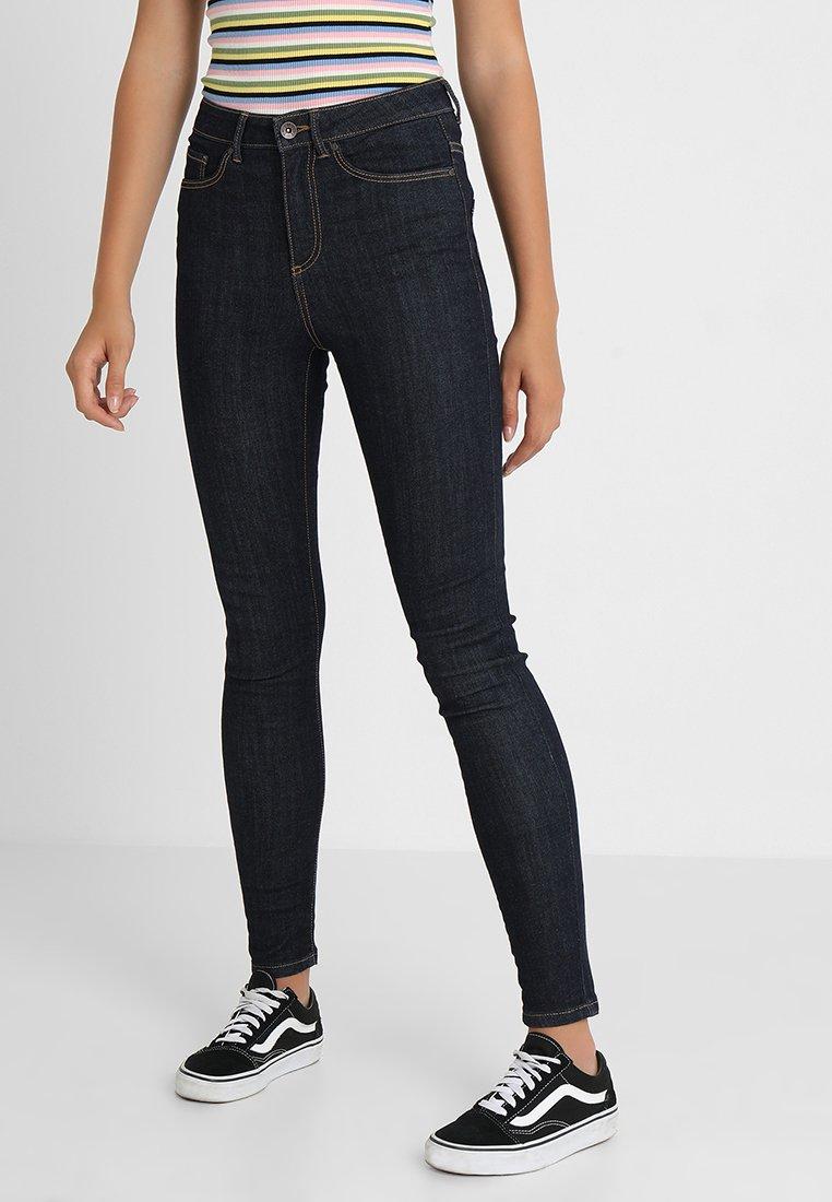 Vero Moda - VMSOPHIA - Jeansy Skinny Fit - dark blue denim/rinse