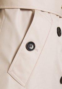 Coach - ICON - Trenchcoat - almond peach - 2