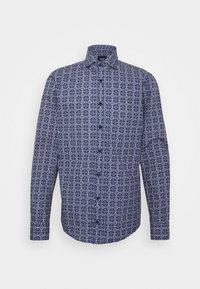 HANJO - Košile - dark blue