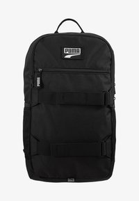 Puma - DECK BACKPACK - Mochila - puma black - 1