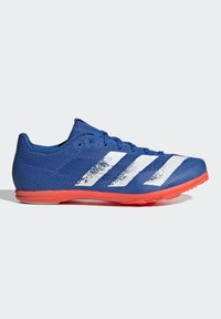 adidas Performance - ALLROUNDSTAR SHOES - Spikes - blue - 5