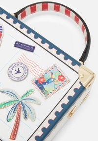 ALDO - ASEAVIA - Handbag - bright white - 3