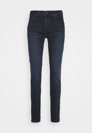 FINSBURY POWERFLEX - Slim fit jeans - denim