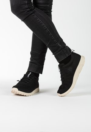 ELI W RB9X - Sneakers laag - black