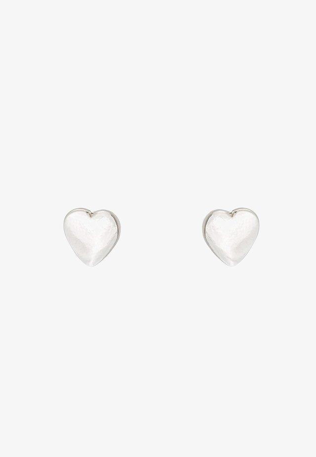 Pendientes - silver
