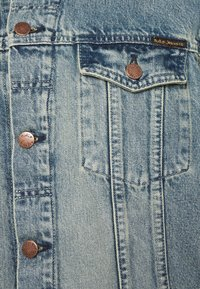 Nudie Jeans - JERRY - Denim jacket - denim - 2