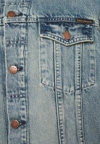 Nudie Jeans - JERRY - Džínová bunda - denim - 2