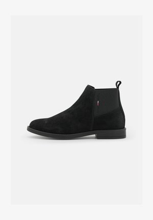 ESSENTIALS CHELSEA BOOT - Ankle boots - black
