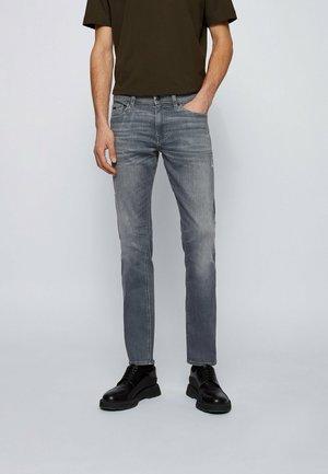 DELAWARE  - Jeans slim fit - grey