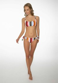 Protest - Bikini top - clay - 1
