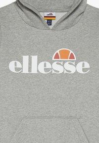 Ellesse - JERO - Hoodie - grey marl - 3