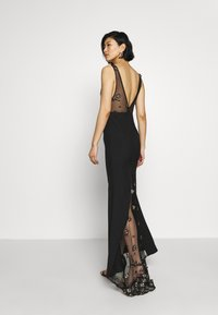 Jarlo - ALLEGRA - Společenské šaty - black - 2