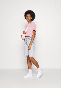 Ellesse - ALBERTA - T-shirts print - light pink - 1