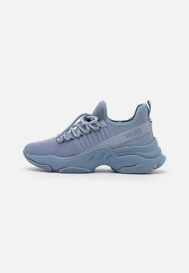Sneakersy niskie - sky blue