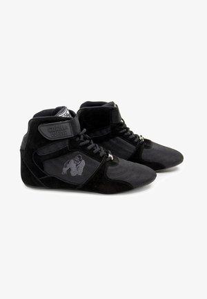 PERRY - Sneakers hoog - black