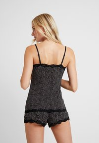 Etam - FLAVIE SHORT - Pyjamasbyxor - multicolore - 2