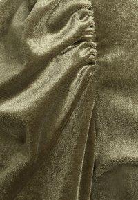 Monki - OLISA - Long sleeved top - khaki green - 6