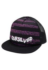Quiksilver - Cap - black - 1