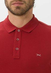 BRAX - STYLE PETE - Polo shirt - cinnamon - 3