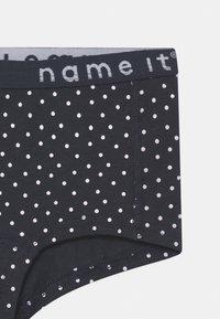 Name it - NKFHIPSTER 4 PACK - Pants - dark sapphire - 3