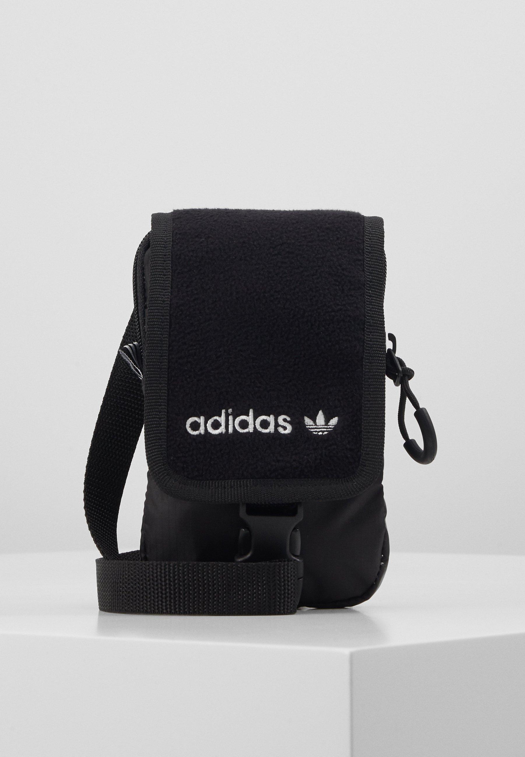adidas Originals MODERN MINI BAG Axelremsväska black