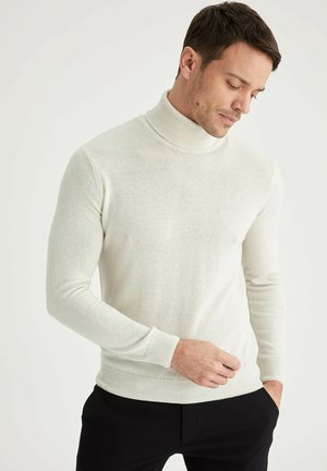 ITALIAN COLLECTION - Jumper - beige
