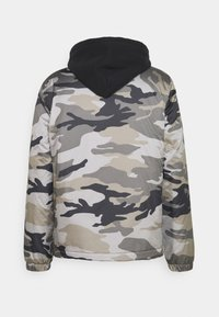 Hollister Co. - Tunn jacka - khaki/beige/grey - 1