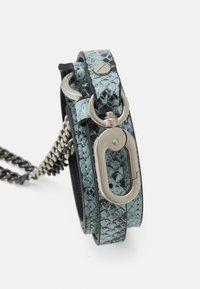 Liebeskind Berlin - STRAP - Other accessories - salt blue - 2
