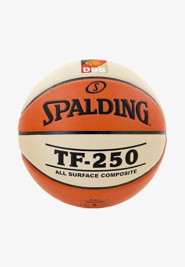 Basketball - brown