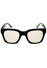 Icon Eyewear - NOVA BLUE LIGHT GLASSES - Sunglasses - black - 1
