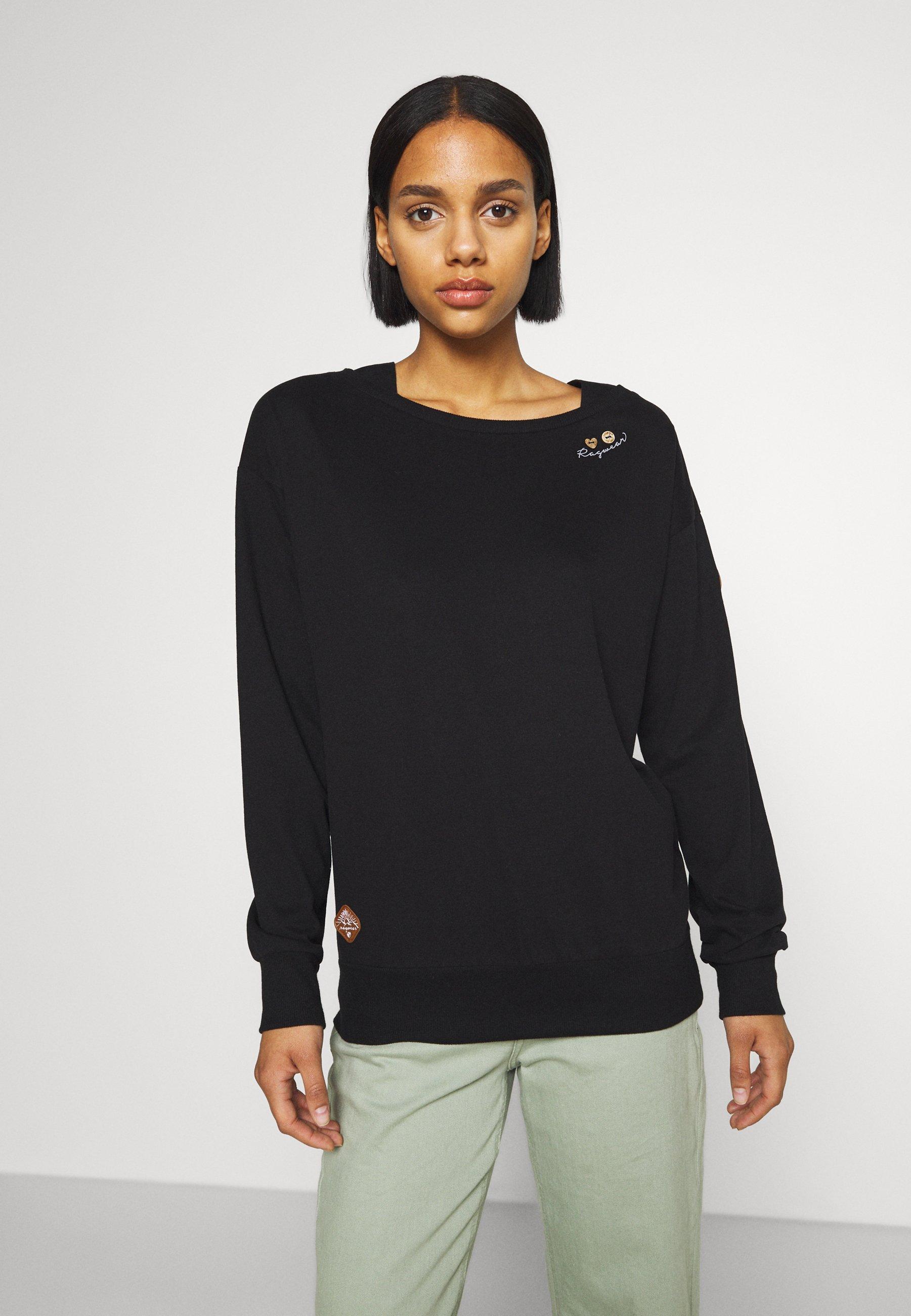 Women NEREA - Long sleeved top